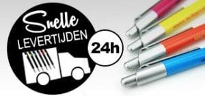 Pennenshopxl - pennen bedrukken met logo