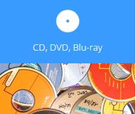 Blue-digital - cd dupliceren